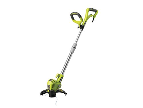 Ryobi Rlt4027 Grass Trimmer With Easyedge, 400 W