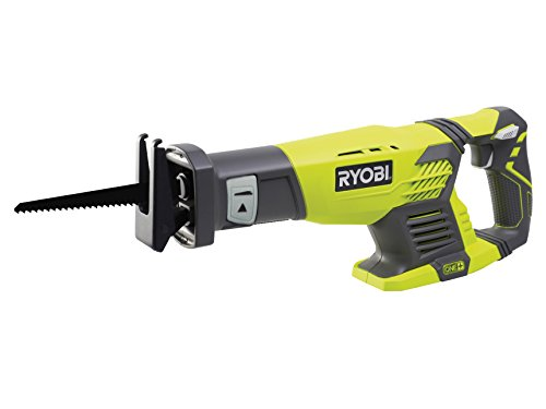 Ryobi One+ Reciprocating Saw 18v Bare Unit