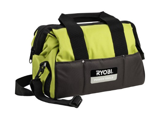 Ryobi Green Small Tool Bag 35cm (13in)