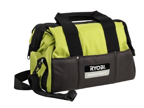 Ryobi Green Small Tool Bag 35cm (13in)
