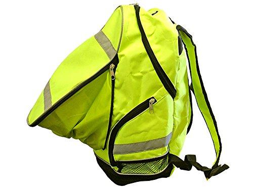 Scan Hi-Vis Yellow Backpack