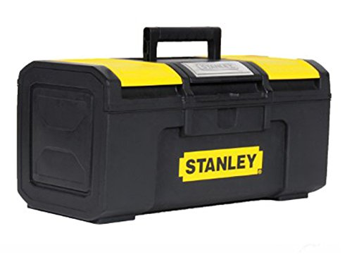 Stanley Tools One Touch Toolbox DIY 40cm (16in)