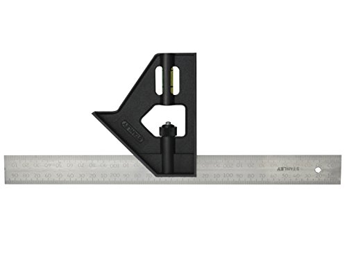 Stanley Combination Square 300mm (12in)