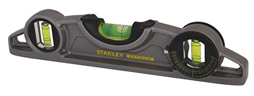 Stanley Fatmax Pro Torpedo Level, 250 Mm
