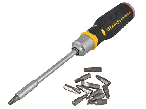Stanley FatMax® Ratchet Screwdriver