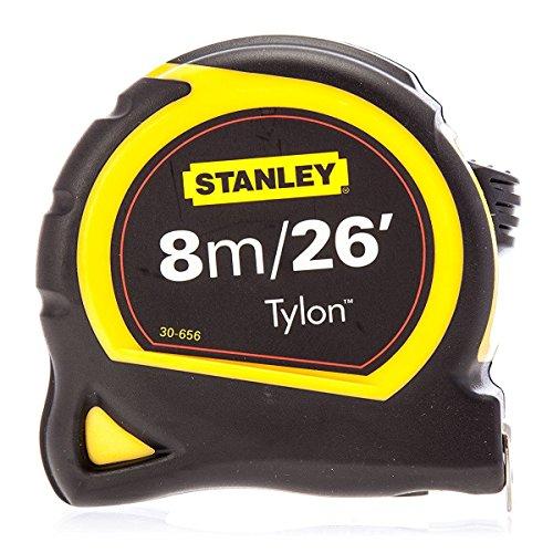 Stanley Tylon™ Pocket Tape 8m/26ft (Width 25mm)