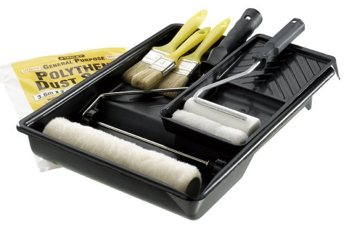 Stanley Sta998759 11 Piece Decorating Kit