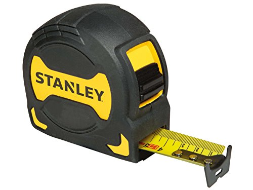 Stanley Tools Grip Tape 3m/10ft Blade Width 19mm