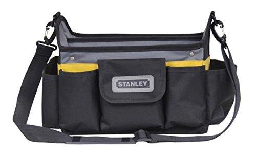 Stanley Tools Open Tool Bag 31cm (12.5in)