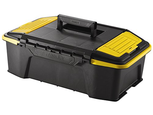 Stanly Click & Connect Deep Tool Box 50cm (19in)