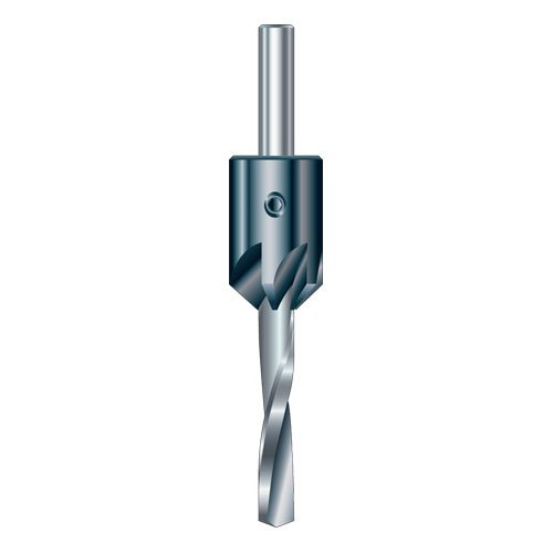 Trend - Countersink 8mm Diameter - 620/8ws