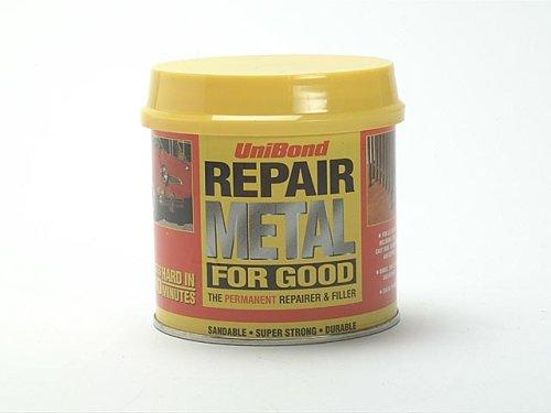 Unibond Repair Metal For Good 8000 0079 - 550 Ml