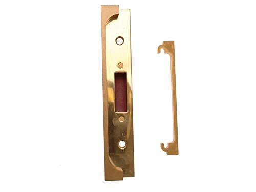 Union Locks J2988 Rebate Set - To Suit 2101 Satin Chrome 13mm Box