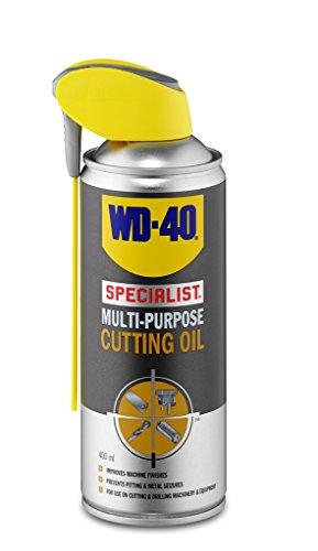 Wd-40 Specialist 44109 400ml Specialist Multi-purpose Cutting Oil