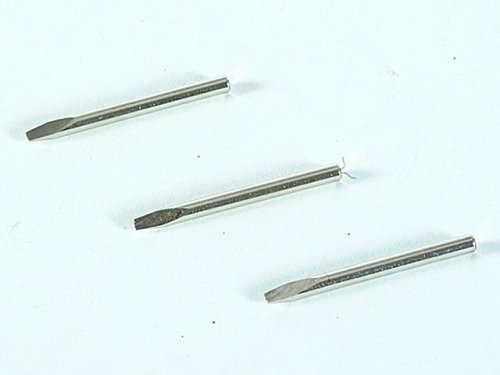 Weller S3 Straight Tips (3) for SI15