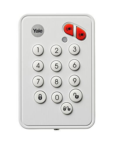 Yale Alarms Easy Fit Remote Keypad