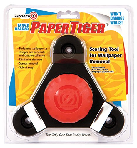Zinsser - Triple Head Paper Tiger