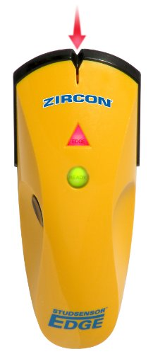 Zircon Studsensor Edge Electronic Stud Finder