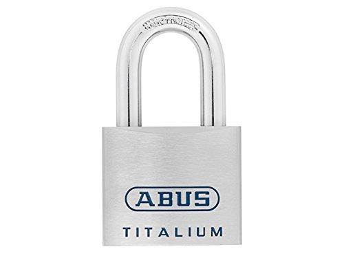 ABUS Mechanical 96Ti/60 Titalium Padlock
