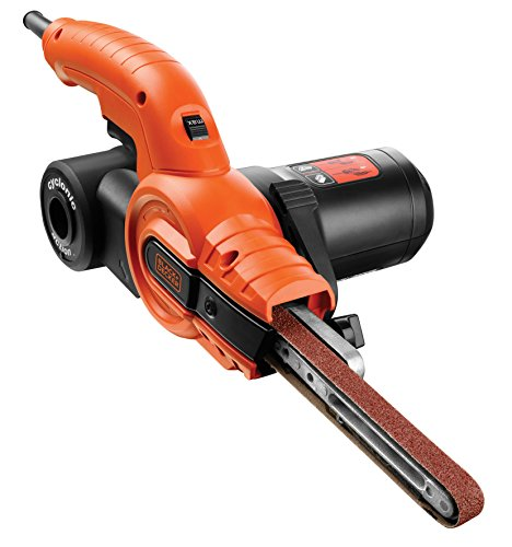 Black + Decker Ka900e Power Sander - Power Sanders