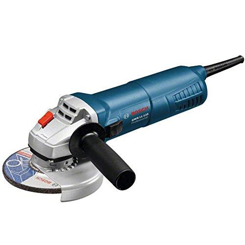 Bosch GWS11-125 AVH 125mm Grinder 1100 Watt 110 Volt
