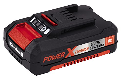 Einhell Power X-change Battery 18v 2.0ah Li-ion