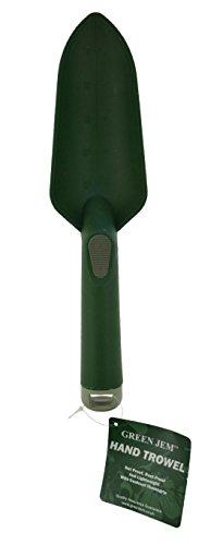 Green Jem Plastic Trowel