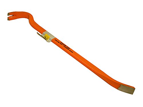 Green Jem Turbo Wrecking Bar - Large
