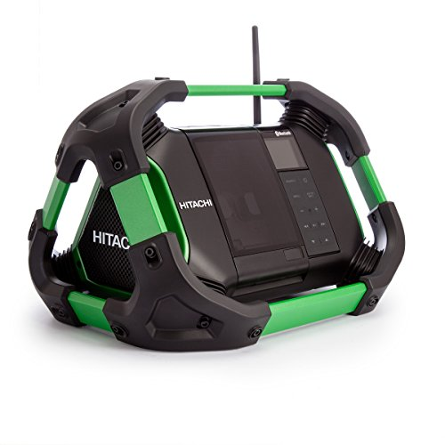 Hitachi Cordless Site Radio