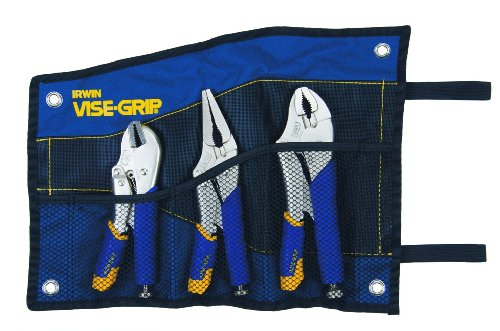 IRWIN Vise-Grip Fast Release? Locking Pliers Set of 3