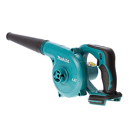Makita Dub182z 18v Body Only Cordless Li-ion Blower