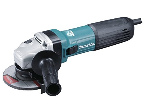 Makita 125mm Grinder 1400 Watt 110 Volt
