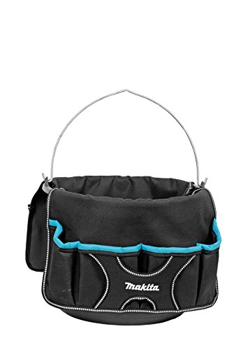 Makita Makp72095 Bucket Tote - Blue
