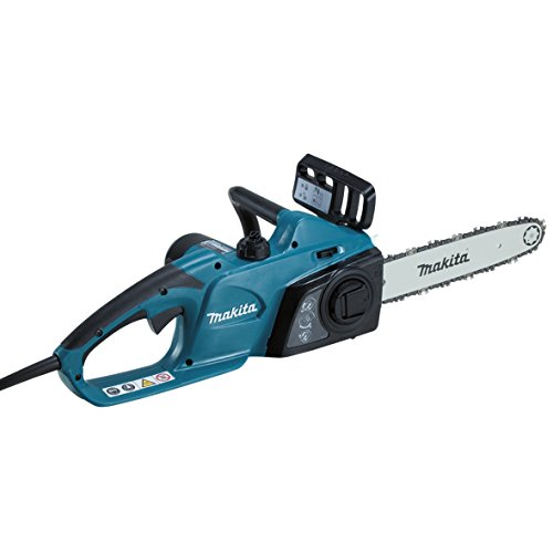 Makita Uc3541a 240v Electric Chainsaw 35cm 1800w