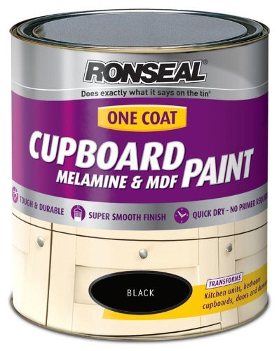 Ronseal One Coat Cupboard Paint