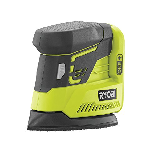 Ryobi One+ Corner Palm Sander 18v Bare Unit