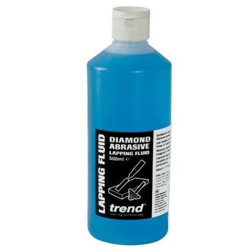 TREND Lapping Fluid 500ml