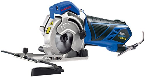 Draper Storm Force® 89mm Mini Plunge Saw (600W)