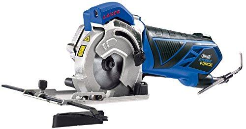 Draper Storm Force® 89mm Mini Plunge Saw (600W)