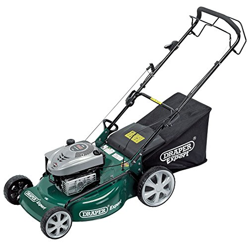 Draper 50972 190 Cc 560 Mm Self-propelled Petrol Mower