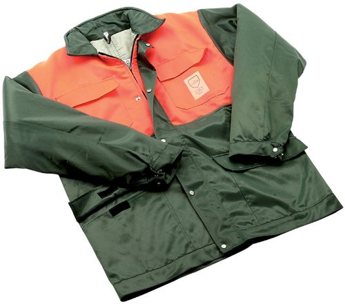 Draper Expert Large Chainsaw Jacket