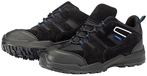 Draper Trainer Style Safety Shoe Size 10 S1 P SRC