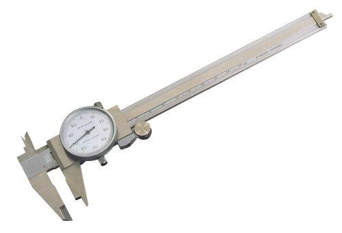 Draper Expert 0 - 150mm Metric Dial Caliper