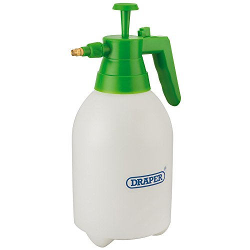 Draper Tools Pressure Sprayer (2.5L)