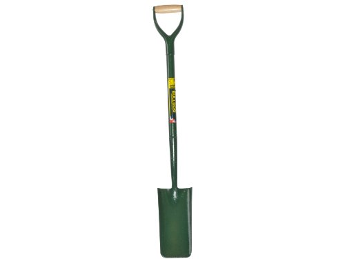 Bulldog All-Steel Cable Laying Shovel