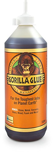Gorilla Polyurethane Glue 1Litre