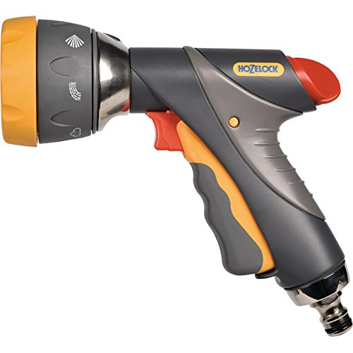 Hozelock Multi Spray Gun Pro