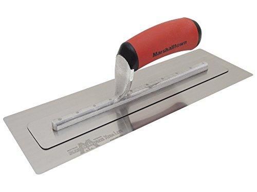 Marshalltown PermaFlex Plasterer Trowel DuraSoft® 12 x 4.5/16in
