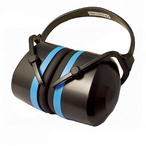 Silverline Premium Folding Ear Defenders