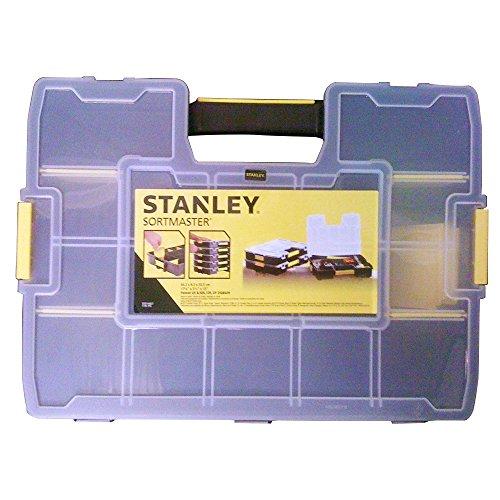 Stanley Sortmaster Organiser